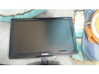 Samsung p2270hd (Repair or spares only)