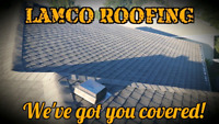 Lamco Roofing - We've got you covered