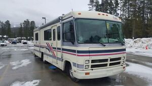 1994 Fleetwood Flair in Excellent Condintion 30ft long.