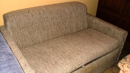 Small Sofa Bed Taree Greater Taree Area Preview
