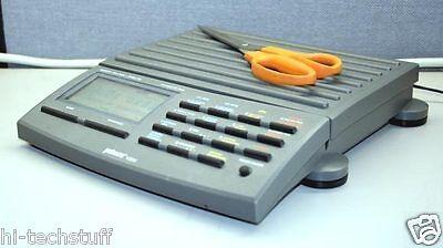 Pelouze 1050 10lb. Digital Rate Scale Calculator