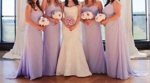 Gorgeous Gown – Grad / graduation / bridesmaid / fancy dress