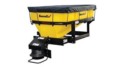 Salero Profesional Alimentación Eléctrico 12V Snow-Ex SP32600 2550362