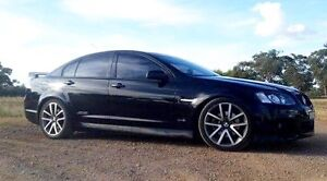 2011 Holden Commodore Sedan - Needs To Go Forbes Forbes Area Preview