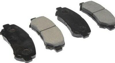 Front brake pads set for Nissan Quashqai 2006-2013