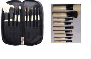 9-Pcs-Pro-Professional-Cosmetic-Eyebrow-Lip-Makeup-Powder-Brushes-Set-Kit-Tool