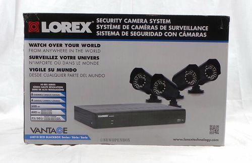 Lorex Dvr Consumer Electronics Ebay
