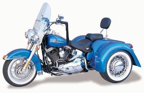 Trike Conversion Kits For Harley Davidson Touring – Desenhos Para