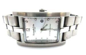 Kenneth Cole Men's KC3227 Reaction Bracelet Watch (Used) Kitchener / Waterloo Kitchener Area image 1