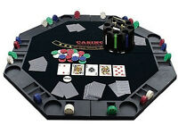 Poker / casino table top