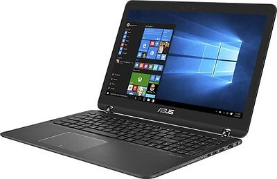 "Like New Asus 2-in-1 15.6"" 4K UHD Touch Screen Laptop Intel Core i7 16GB 2.5TB"
