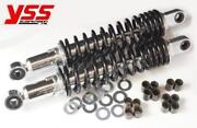 CB500 Shocks