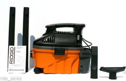 Ridgid Vacuum | eBay