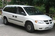 Dodge Caravan Service Manual
