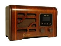 Grace Victoria Internet Radio. Boxed and Like New