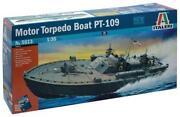 Motor Torpedo Boat