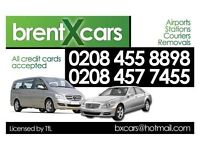 Minicab Business For Sale in NW London.