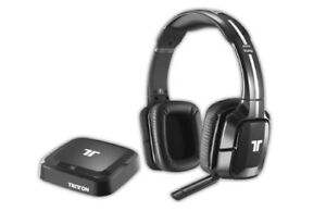 Transmitter for TRITTON Kunai Wireless Stereo Headset