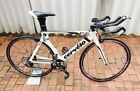 Cervélo Time Trial/Triathlon Bikes