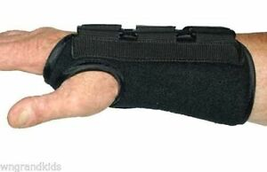 Wrist Braces Top Quality New in Package Carpal Tunnel