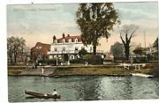Twickenham Postcards