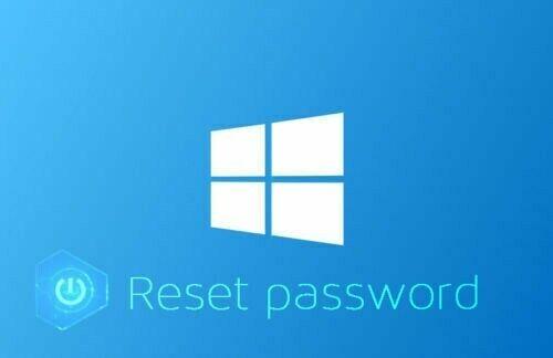 Windows Password Recovery, Reset & Remove