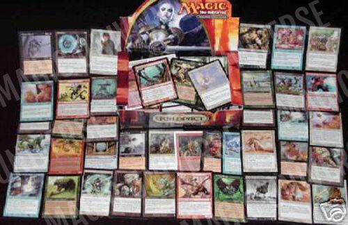 Magic Mtg 300 Rares Repack - Uncommons & Rares Only!