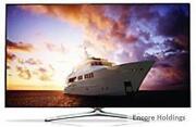 Samsung 55 LED HDTV 3D