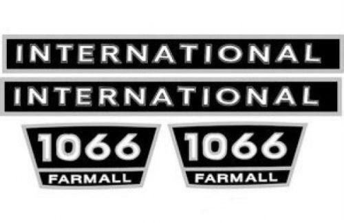 Farmall M Decal : Farmall tractor decals ebay