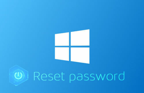 Windows Password Recovery, Reset & Remove  PASSCAPE 2020 CD for Windows 10 8 7