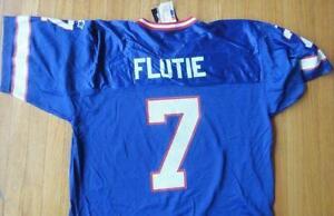 Doug Flutie Buffalo Bills Jerseys e1bca4245