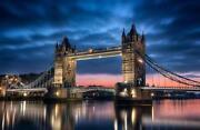Fototapete England
