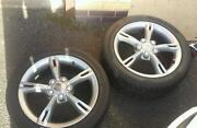 17 Alloy Wheels Seat