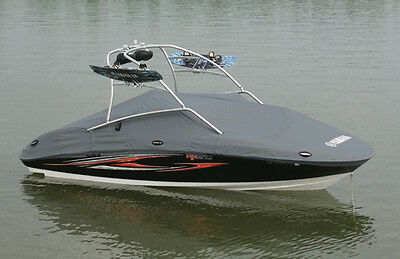 YAMAHA AR210 Mooring Storage Cover CHARCOAL 2006-2011 TOWER Model MAR-210MC-TWCH for sale  Shipping to South Africa