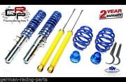 E46 Coilovers