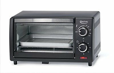 Betty Crocker Bc-1664cb 9l Toaster Oven (bc1664cb)