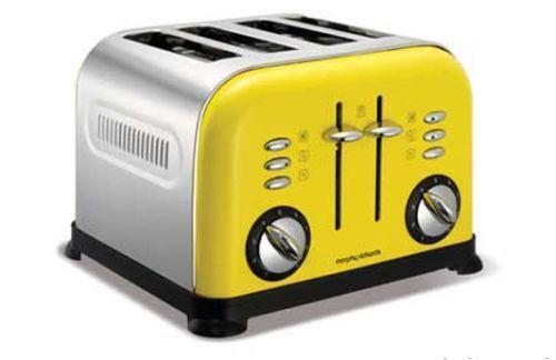 Yellow Toaster Ebay