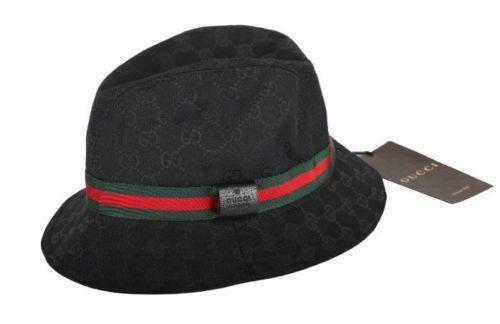 gucci bucket hat ebay. Black Bedroom Furniture Sets. Home Design Ideas
