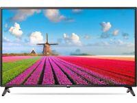 LG 43 INCH SMART FULL HD LED TV(43LJ614V)