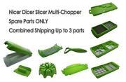 Food Processor Parts