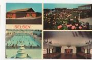 Selsey Postcard