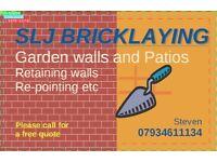 ==.SLJ Bricklaying.==