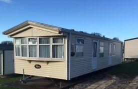 Luxury Willerby Granada Caravan - Snowdonia, North Wales (Caernarfon).