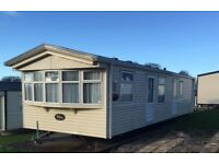 Luxury Willerby Granada Caravan - Snowdonia, North Wales (Caernarfon).