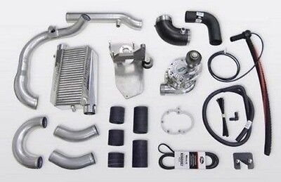 Ford Focus Zetec 2000-2003 Procharger C-1B Supercharger HO Intercooled Tuner Kit
