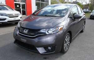 2016 Honda Fit EX Remaining New Vehicle, Very Low KM
