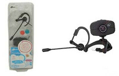 Skype thinkXtra STX-5010 STX 5010 VoIP-Set Webcam USB Headset OVP NEU