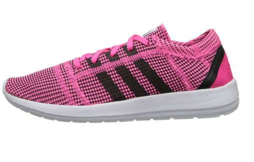 Détails sur Adidas Femme Sport Course Element Refine Tricot Baskets, Shoes, UK 5 To 8 afficher le titre d'origine