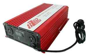 1000W Inverter Charger 8ZED , Pure sine Wave Rockhampton City Preview