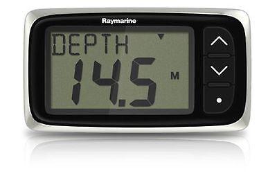 Raymarine i40 Compact digital depth instrument display